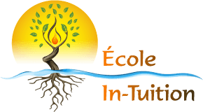 logo ecole intuition